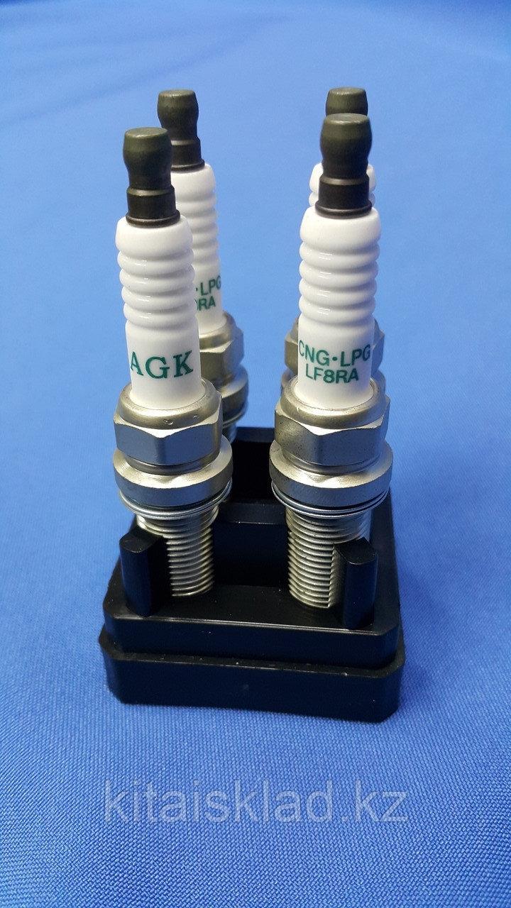 Свечи зажигания FAW CA1024 (465QA)