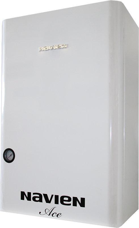 Navien ACE-40K котел настенный газовый