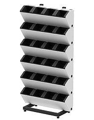 Фитомодуль HydroFalls rack