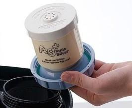 гранулят для замены в фильтре картридже ультразвуковых увлажнителях воздуха