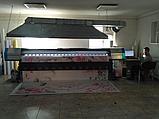 Широкоформатная печать баннера, фото 6