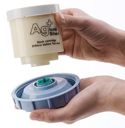 гранулят для замены в фильтре картридже ультразвуковых увлажнителях воздуха boneco