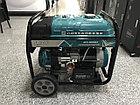 Бензиновый генератор ALTECO AGG 8000 Е2, фото 2
