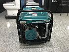 Бензиновый генератор ALTECO AGG 8000 Е2, фото 3