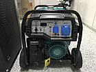 Бензиновый генератор ALTECO AGG 8000 Е2, фото 4