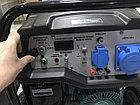 Бензиновый генератор ALTECO AGG 8000 Е2, фото 6
