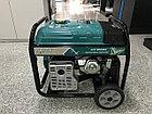 Бензиновый генератор ALTECO AGG 8000 Е2, фото 9