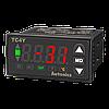 Температурный контроллер 72мм×36мм