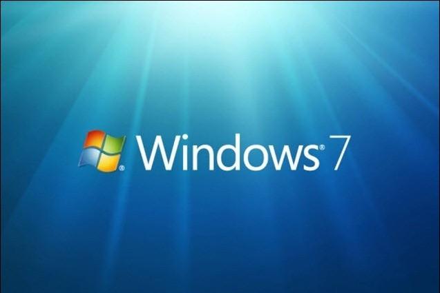 Установка Windows 7 Алматы