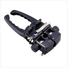 Стриппер для продольной и поперечной разделки оболочки оптического кабеля, нож TTG15