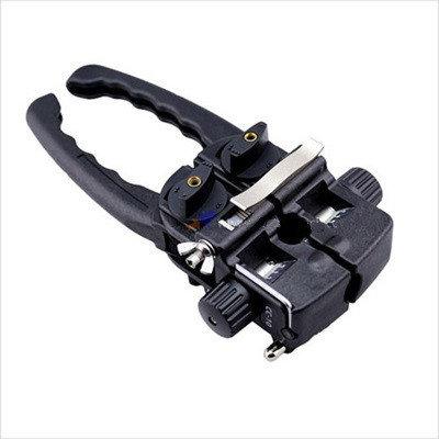 Стриппер для продольной и поперечной разделки оболочки оптического кабеля, нож TTG15, фото 2
