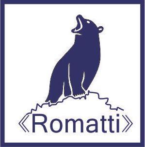 """Интернет-магазин """"Romatti"""""""