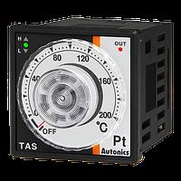 Температурный контроллер 48мм×48мм, DPt100Ω