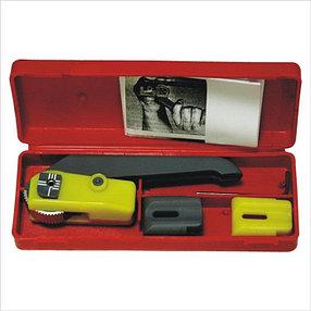 Инструмент для продольной и поперечной резки бронированных оболочек кабеля., фото 2