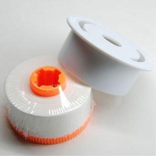 Сменная лента (картридж) кассеты для чистки оптических коннекторов Fiber optic Cleaner CLN2-001, фото 2