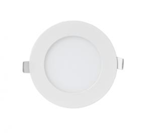 Спот встраиваемый LED. ROUND/R 18w d225 4000K белый.