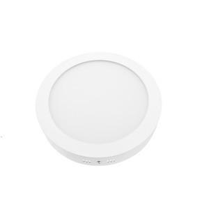 Спот накладной LED. ROUND/S 12w d170 6500K белый.
