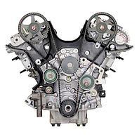 Двигатели Toyota