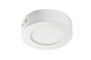 Спот круглый накладной LED  24w (460SRP-24) LZ