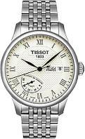 Наручные часы Tissot LE LOCLE Power reverse T006.424.11.263.00