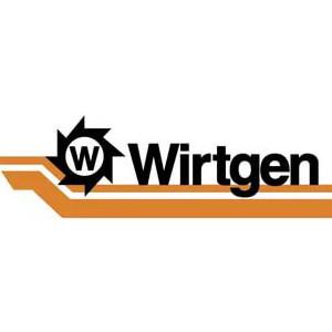 Запчасти Wirtgen