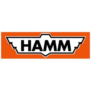 Запчасти HAMM
