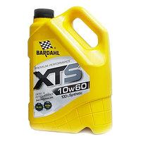 Моторное масло Bardahl 10W60 XTS 5L