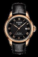 Наручные часы TISSOT LE LOCLE POWERMATIC 80 T006.407.36.053.00