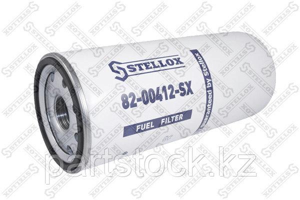 Фильтр топливный   на / для RENAULT/ VOLVO, РЕНО/ ВОЛЬВО, STELLOX 82-00412-SX