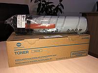 Тонер черный TN-116 Konica Minolta bizhub 164/165/185