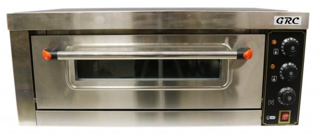 Пицца-печь электрическая GRC НЕР-01-1