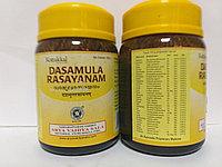 Dasamula Rasayanam, AVS, Дашамула Расаяна, 200гр, гормональня баланс и респиратурная система