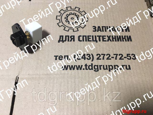 11N6-90750 Резистор Hyundai HL740-7A