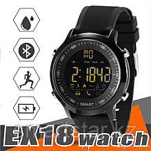 Waterproof Smart Watch Makibes  EX18