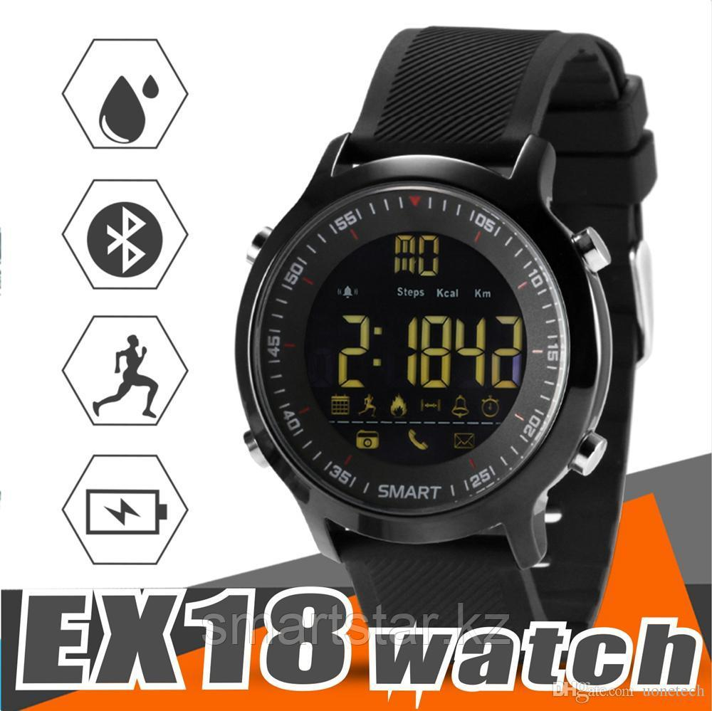 Waterproof Smart Watch Makibes  EX18