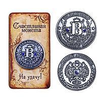 """Монета """"Владимир"""", 3,2 см."""