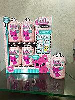 Игрушка LOL Surprise,  LOL Surprise Fuzzy Pets Makeover, ЛОЛ Пушистые питомцы 5 серия, фото 1