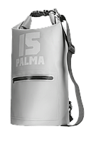 Сумка Trust Palma Waterproof 15L серый