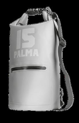 Сумка Trust Palma Waterproof 15L серый, фото 2