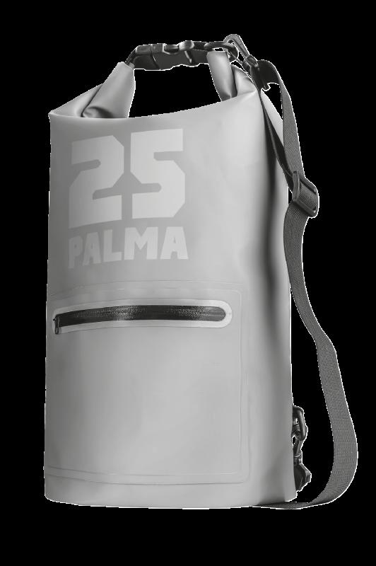 Сумка Trust Palma Waterproof 25L серый