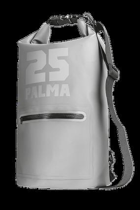 Сумка Trust Palma Waterproof 25L серый, фото 2