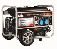 Подключение электрогенераторов