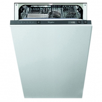 Посудомоечная машина Whirlpool-BI ADG 221, фото 1