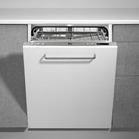 Посудомоечная машина Teka DW8 70 FI, фото 1