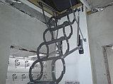 Металлическая лестница Flex Termo Oman (80х70х290 см) Польша Whats Upp. 87075705151, фото 3