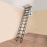 Металлическая лестница Termo Oman (60х120х290 см) Польша Whats Upp. 87075705151, фото 7