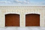 Гаражные ворота, фото 9
