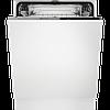 Посудомоечная машина Electrolux-BI ESL 95322 LO