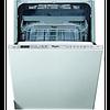 Посудомоечная машина Whirlpool-BI ADG 522 X
