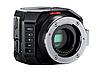 Миниатюрная камера Blackmagic Design Micro Cinema Camera 4K
